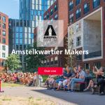 Amstelkwartiermakers communicatieplan